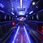 Party Buses in KC